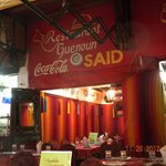 Foto de Restaurant Guenoune