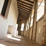 Camminamenti di Ronda della Pontificia Basilica di Loreto - momentaneamente chiusi per manutenzione