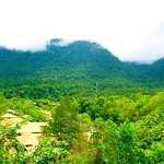 Mount Santubong