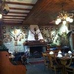 """Hunter's Lodge """"Kamnik"""""""