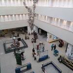 Museo de las Ciencias UNIVERSUM