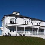 Churchill Mansion Inn