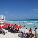 Forum Beach Cancun Foto