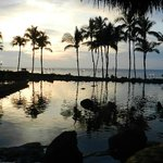 Sunset from HumuHumu
