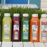 Best of Westchester ORGANIC Smoothies, Juice Cleanses sold daily by the bottle