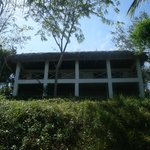 Deluxe cottages