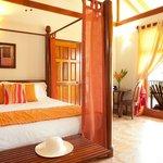 Master Room in 2-Bedroom Beach House