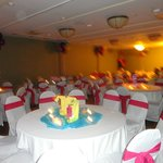 Baby Shower Event