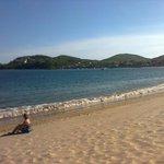 Praia da Ferradura