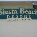Siesta Beach Resort