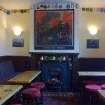 Holy Inadequate lounge bar