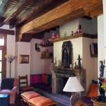Living Room for All