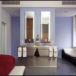 Keating Hotel Vanity