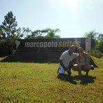 "Entrada ""Gracias MarcopoloSuite"""