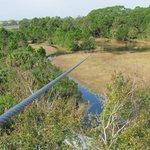 The longest zipline