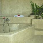 Salle de bains chambre Sedap Malam