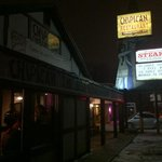 Chipican steakhouse/roadhouse in Sarnia, ON.