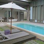 Sala Pool Villa at a glance