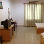 Foto de Douangpraseuth Hotel