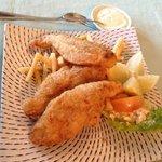 fantastic fish & chip