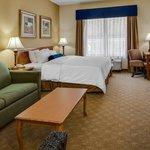 CountryInn&Suites Jacksonville  GuestRoomKing