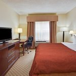 CountryInn&Suites PanamaCity  GuestRoomKing