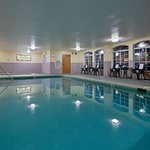 CountryInn&Suites Lexington  IndoorPool