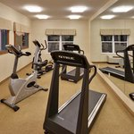 CountryInn&Suites ChattanoogaN FitnessRoom