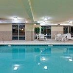 CountryInn&Suites ChattanoogaN Pool
