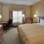 CountryInn&Suites ChattanoogaN GuestRoomKing