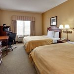 CountryInn&Suites ChattanoogaN GuestRoomDbl