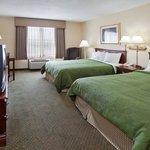CountryInn&Suites Cartersville  GuestRoomDbl