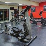 CountryInn&Suites PanamaCityBeach  FitnessRm