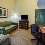 CountryInn&Suites PanamaCityBeach  Suite