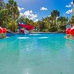 CountryInn&Suites OrlandoMaingate   Pool