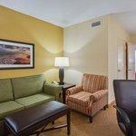 CountryInn&Suites OrlandoMaingate   Suite