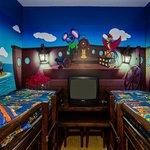 CountryInn&Suites OrlandoMaingate   KidsSuite