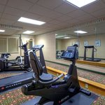 CountryInn&Suites Roanoke FitnessRoom