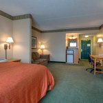 CountryInn&Suites Roanoke StudioSuite