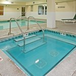 CountryInn&Suites OHare South  Pool