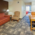 CountryInn&Suites OHare South Suite
