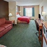 CountryInn&Suites OHare South  SuiteKing