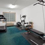 CountryInn&Suites DetroitLakes  FitnessRoom