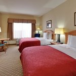 CountryInn&Suites Murfreesboro  GuestroomDbl