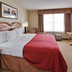 CountryInn&Suites Murfreesboro  Guestroom