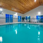 CountryInn&Suites Boone  Pool
