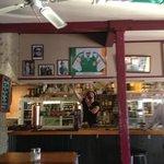 awesome bar keep