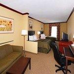 Comfort Suites Galveston Foto