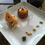Awesome Tartare!