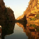 Sunset Dinner Cruise Katherine Gorge